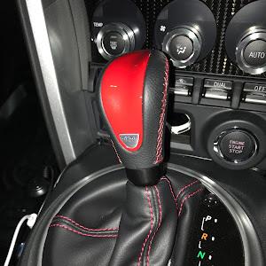 86 ZN6 GT・2018のシフトノブのカスタム事例画像 タカフジさんの2018年08月17日06:08の投稿