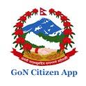GoN Citizen App icon