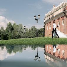 Wedding photographer Evgeniya Solovec (ESolovets). Photo of 20.09.2017