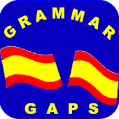 Spanish Grammar Gaps F