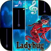 Tải Game Ladybug Piano