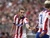 L'Alético de Carrasco s'impose contre l'Espanyol et repasse devant le Real