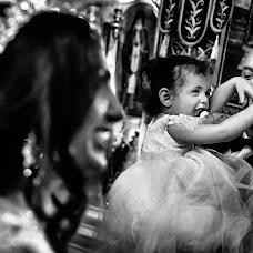 Wedding photographer Elena Haralabaki (elenaharalabaki). Photo of 15.09.2018