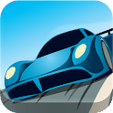 Highway Car Speed Game icon