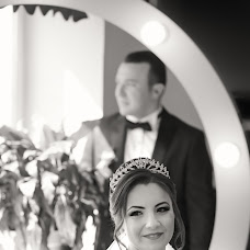Wedding photographer ŞAFAK DÜVENCİ (SAFAKDUVENCI). Photo of 15.04.2017