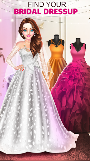 Princess Fashion Designer - Girls Dress Up Games 1.0.17 screenshots 23