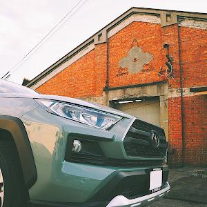 RAV4  adventureのカスタム事例画像 car2ukiさんの2019年10月07日19:46の投稿