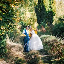 Wedding photographer Yaroslav Makeev (slat). Photo of 02.12.2018