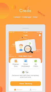 Ayo Credo Aplicaciones (apk) descarga gratuita para Android/PC/Windows screenshot