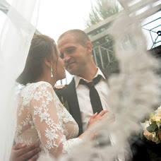 Wedding photographer Marina Agapova (agapiss). Photo of 29.10.2018