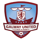 GalwayUnited TeamSport App