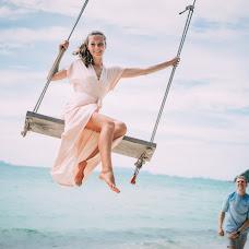 Wedding photographer Vitaliy Nikonorov (nikonorov). Photo of 28.10.2016