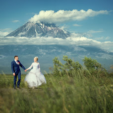 Wedding photographer Vita Fortuna (vfortuna). Photo of 26.09.2016