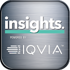 IQVIA Insights icon