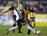 Benjamin Mokulu, ex-Lokeren en KV Mechelen, gaat aan de slag bij Juventus
