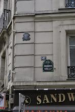 Photo: Street art - Gz'Up -Paris XIe - 142 passage Viallet