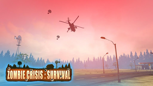 Zombie Crisis: Survival 2.1 Screenshots 5