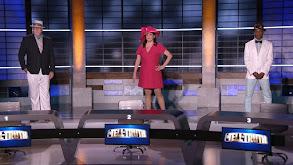 Jimmy Kimmel, Andrea Savage and Sherri Shepherd thumbnail