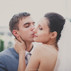 Wedding photographer Evgeniya Sayko (JaneSaiko). Photo of 16.11.2013
