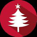 Navidad: Mensajes con iconos icon