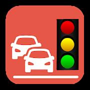 Mumbai Traffic Route & यातायात मुंबई