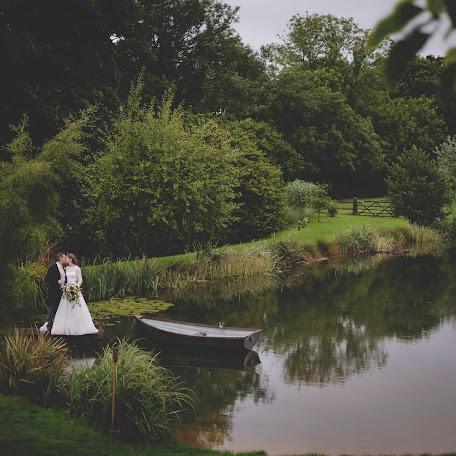 Wedding photographer Linus Moran (moran). Photo of 22.11.2016