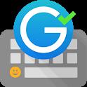 Ginger Keyboard - Emoji, GIFs, Themes & Games icon