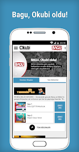 Okubi screenshot 0