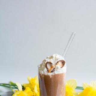 Cadbury Creme Egg Milkshakes for Easter