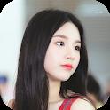 Heejin Loona Wallpaper Kpop HD icon