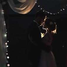 Wedding photographer Yuliya Bocharova (JulietteB). Photo of 02.10.2017