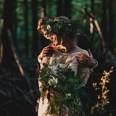Wedding photographer Mateusz Dobrowolski (dobrowolski). Photo of 12.07.2018