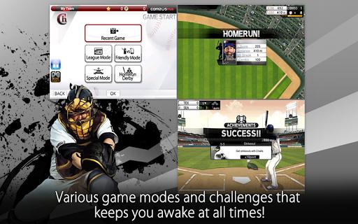 9 Innings: 2016 Pro Baseball screenshot 18