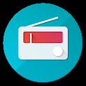 Motorola FM Radio icon
