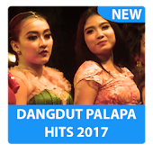 Dangdut Palapa Hits 2017