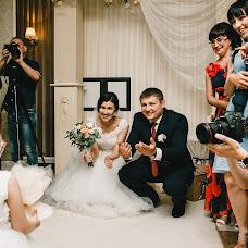Wedding photographer Rita Tereschenko (RitaT). Photo of 04.07.2017