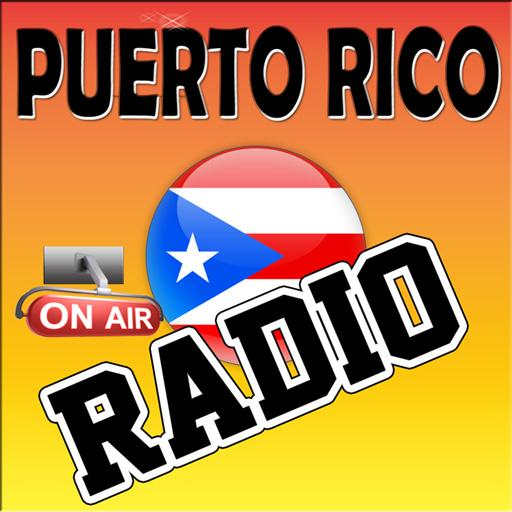 Puerto Rico Radio - Free