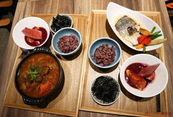 得利來福Daily Life健康養生餐廳~天然美味,健康養生,適合全家.親子.上班族用餐!