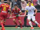 Red Lions maken vroege achterstand ongedaan en openen EK met overwinning