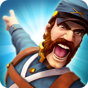 BATTLE AGES V1.5.2 MOD (UNLIMITED GEMS/COINS) APK