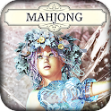 Hidden Mahjong: Snow Fairies icon
