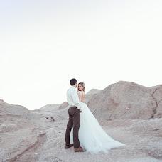 Wedding photographer Ayri Kreek (akreek). Photo of 20.07.2017