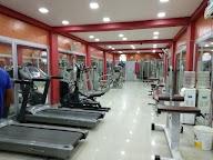 Mega Gym & Spa photo 3
