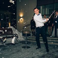 Wedding photographer Aleksey Sinickiy (Sinitsky). Photo of 13.03.2016