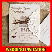 Wedding Invitation Designs by idak icon