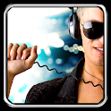 Free Techno Music Radio icon