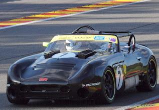 Photo: Circuit de SPA Francorchamps: TVR
