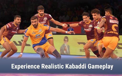 Kabaddi TV Channel  screenshots 1