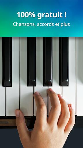 Piano - Jeux de musique cool pour clavier magique  captures d'écran 2