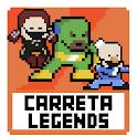 Carreta Legends Heróis Furacão icon